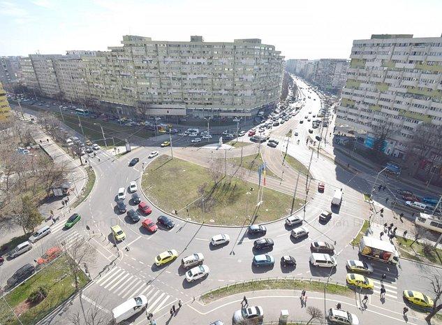 Pantelimon-Mega Mall, 3 camere,decomandat,76 mp ,comision 0% - imaginea 1