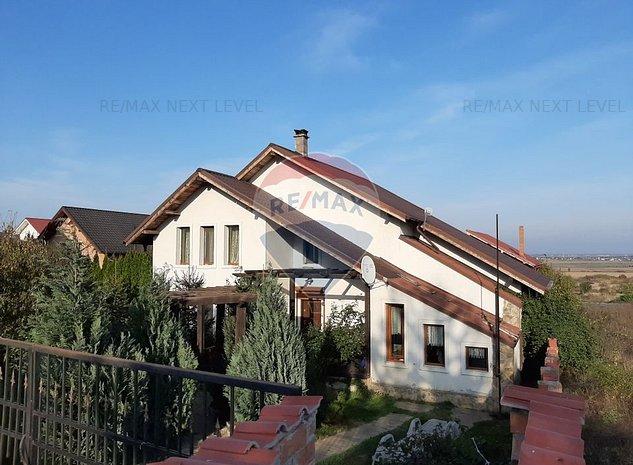 Vila de vanzare in Hemeius - imaginea 1