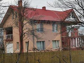 Casa de vanzare 5 camere, în Mărgineni