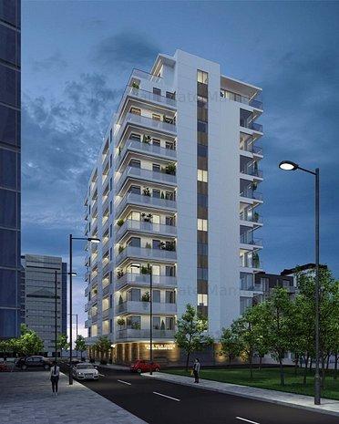 Comision 0% |Apartament cu Priveliste superba Catre Mare | 200 Metri de Plaja - imaginea 1