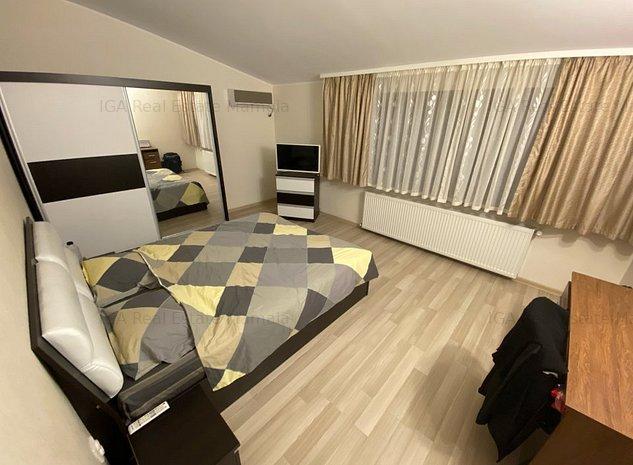 Comision 0%-Duplex de 3 camere mobilat si utilat-Dobrogea|parcare privata|curte - imaginea 1