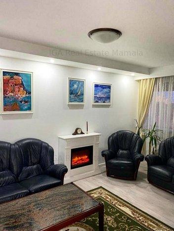 Comision 0% | Apartament 2 Camere Decomandat | Central - imaginea 1