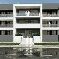 Apartament de vânzare 4 camere, în Constanţa, zona Kamsas