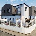 Casa de vânzare 4 camere, în Constanţa, zona Nord