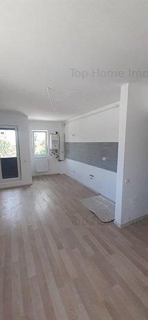 Vanzare Apartament 2 camere Militari Residence - Str Crinului - bloc nou 2021 - imaginea 1