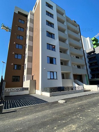 Apartament 2camere BRANCUSI |PROIECT FINALIZAT| DEZVOLTATOR - imaginea 1