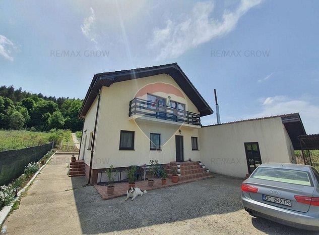 Casa / Vila cu 4 camere de vanzare sau schimb cu apartament - imaginea 1