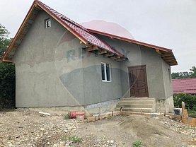 Casa de vânzare 2 camere, în Sărata (Solonţ)