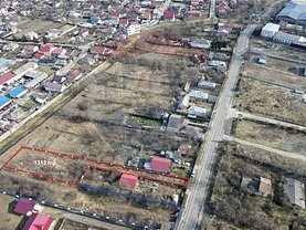 Teren constructii de vânzare, în Bacău, zona CFR