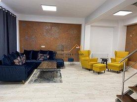 Casa de închiriat 3 camere, în Bucureşti, zona 13 Septembrie