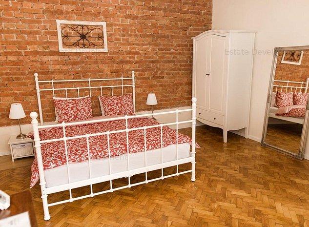 COMISION 0 - Apartament cu 1 camera zona ULTRACENTRALA cu loc de parcare - imaginea 1