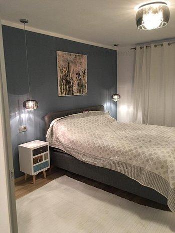 *COMISION 0* Inchiriez Apartament LUX 2 camere in zona CENTRALA - PARCUL CENTRA - imaginea 1