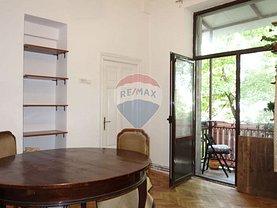 Apartament de închiriat 3 camere, în Bucureşti, zona P-ţa Rosetti