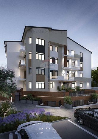 Apartament 2 camere, 147 suprafata totala. - imaginea 1