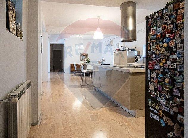 Apartament DEOSEBIT l 5 camere l Central Otopeni - imaginea 1