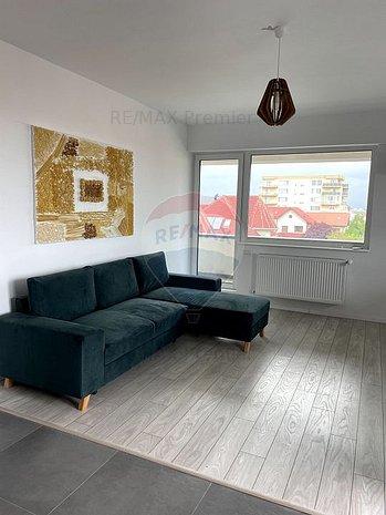 Apartament 3 Camere | Pipera | Terasa 37mp | Loc parcare | TVA inclus - imaginea 1