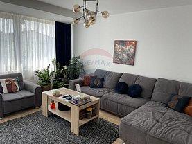 Apartament de închiriat 5 camere, în Bucuresti, zona Pipera