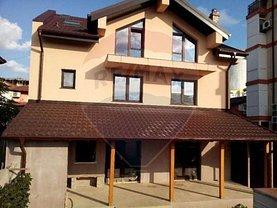 Casa de vânzare 9 camere, în Bucureşti, zona Berceni