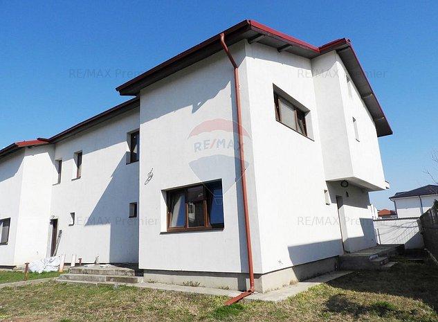Ultima casa disponibila   Odai   SU 143 mp   Ansamblu rezidential - imaginea 1