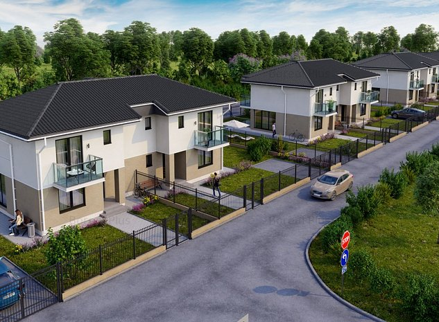 casa cu 4 camere, Boreal Plus - imaginea 1