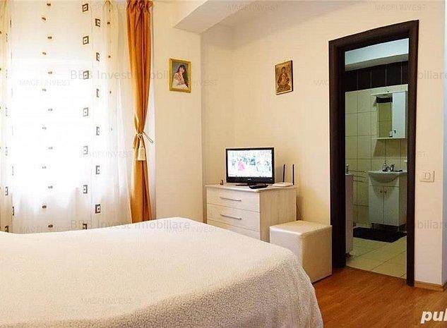 Inchiriere Apartament 3 Camere Militari Residence Lux - imaginea 1