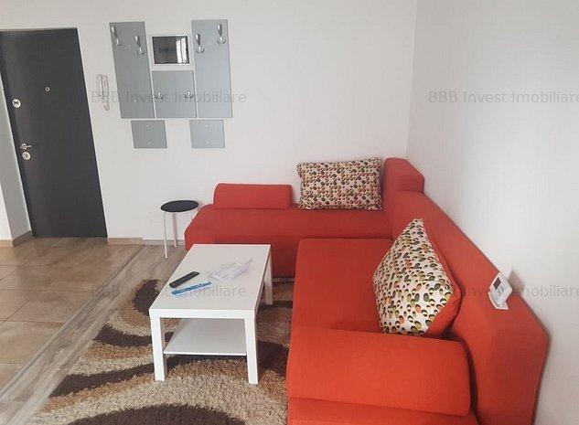 Inchiriere Apartament 2 Camere Militari Residence Lux - imaginea 1