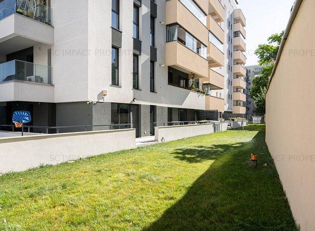 Investitie - Apartament 4 camere cu terasa 56.53 mp si gradina de 164 mp - imaginea 1