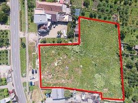 Vânzare teren investiţii în Arad, Sannicolau Mic
