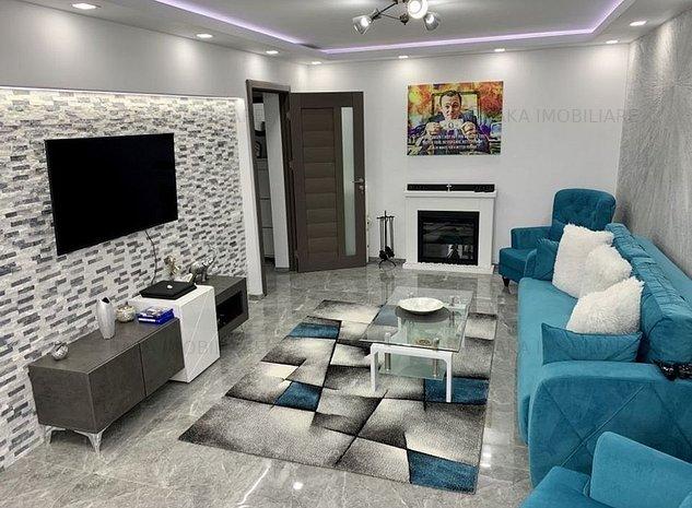 Apartament 2 camere ! - imaginea 1