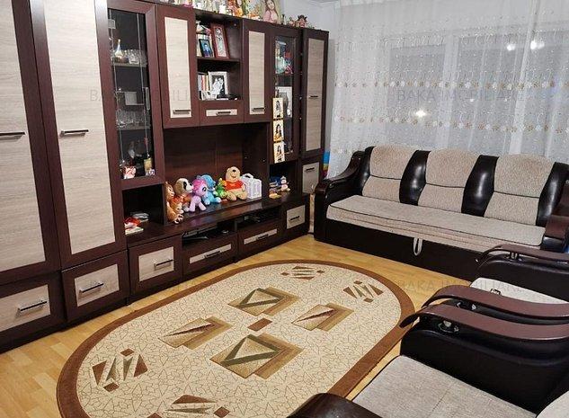 Apartament 2 camere decomandat - imaginea 1