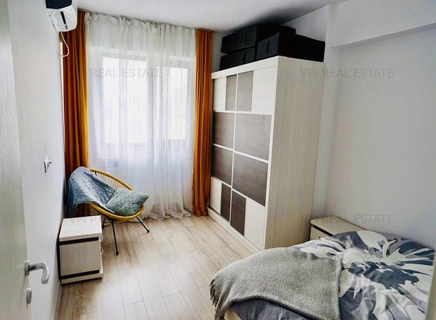 2 camere complet mobilate si utilate in Novum Residence - imaginea 1