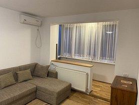 Apartament de închiriat 3 camere, în Timişoara, zona Tipografilor