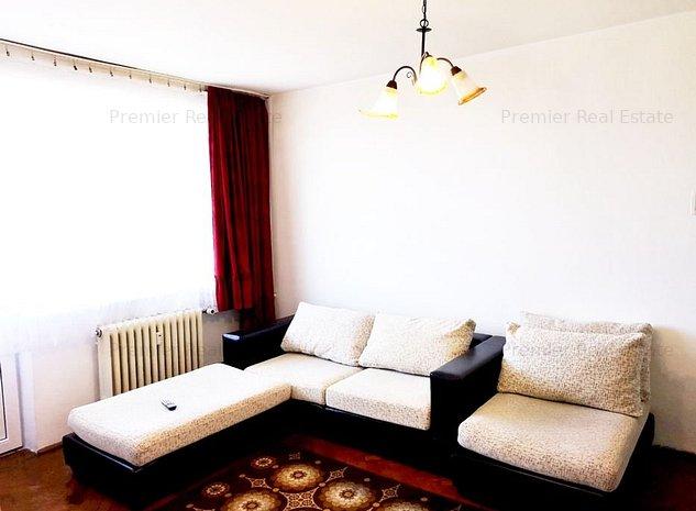 Se inchiriaza apartament 2 camere Gheorgheni zona Interservisan - imaginea 1