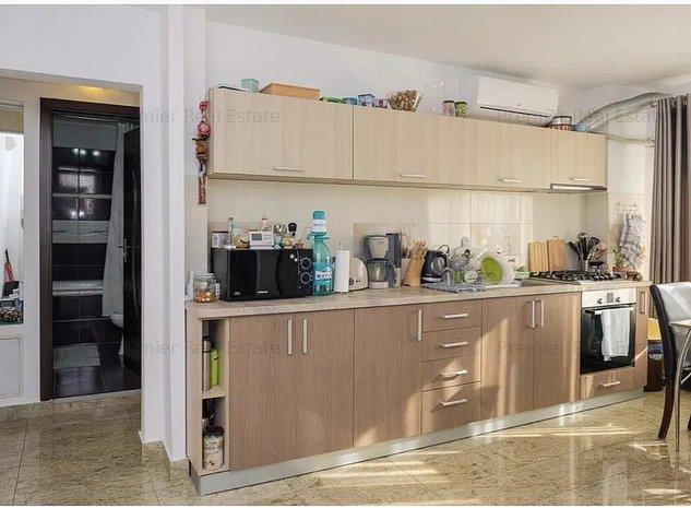 Se inchiriaza apartament 2 camere decomandate langa piata Marasti 50 mp - imaginea 1