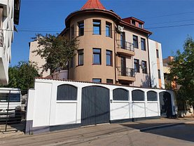 Casa de închiriat 11 camere, în Bucureşti, zona Ştefan cel Mare
