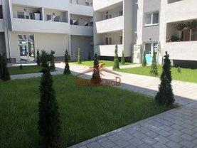 Apartament de vânzare 2 camere, în Cisnădie, zona Periferie