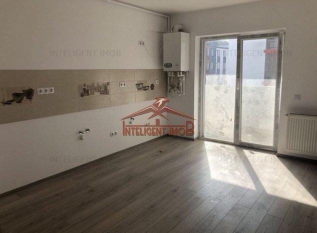Apartament la cheie mobilat si utilat pe C. Cisnadiei - imaginea 1