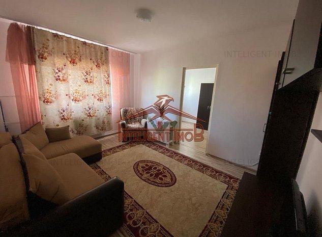 Apartament 2 camere in zona Mihai Viteazul - imaginea 1