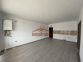Apartament de vânzare 2 camere, în Cisnadie, zona Exterior Est