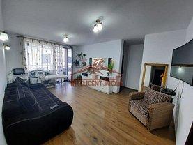 Apartament de închiriat 3 camere, în Şelimbăr, zona Sud-Est