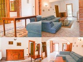 Apartament de închiriat 3 camere, în Timişoara, zona Simion Bărnuţiu