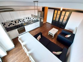 Apartament de închiriat 3 camere, în Timişoara, zona Ronaţ