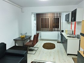 Apartament de închiriat 2 camere, în Bucureşti, zona Titan