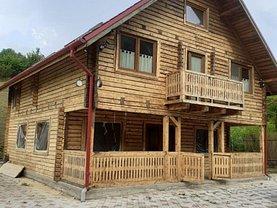 Casa de vânzare 5 camere, în Răduleşti