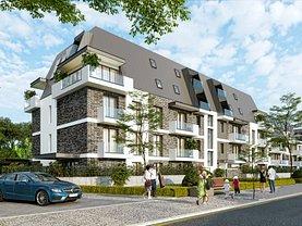 Apartament de vânzare 3 camere, în Bucureşti, zona Străuleşti