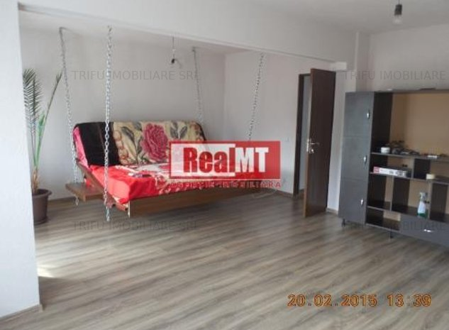 Apartament de vanzare Alba Iulia Cetate - imaginea 1
