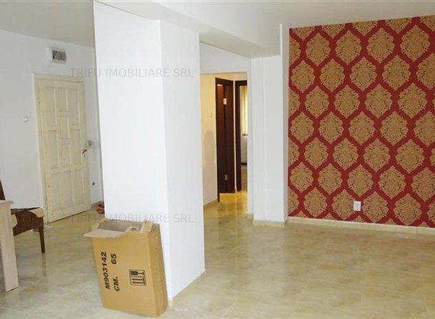 Apartament pretabil ca spatiu comercial, Ampoi 3 - imaginea 1