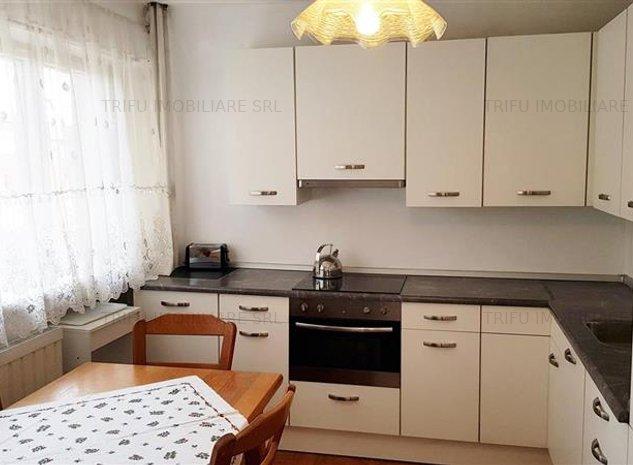 Apartament 4 camere, M-uri, etaj 1 - imaginea 1