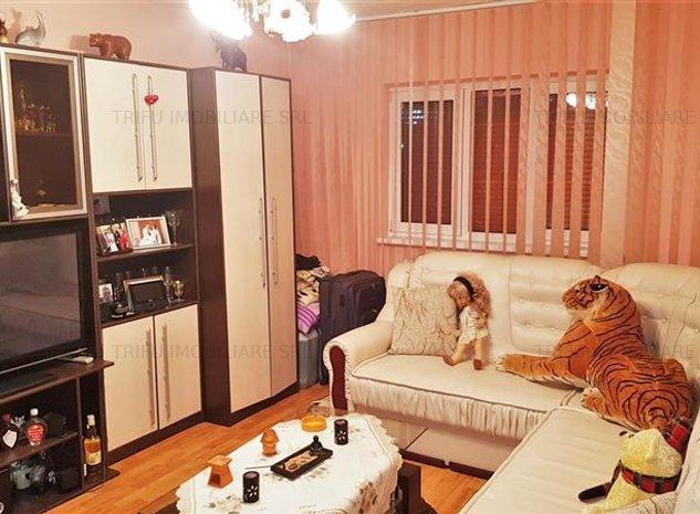 Apartament 2 camere, Ampoi 2 - imaginea 1