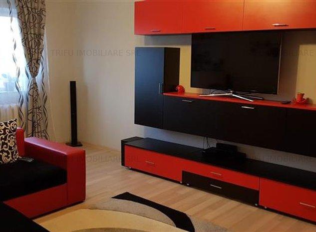 Apartament 3 camere Zona Ampoi 3 - imaginea 1